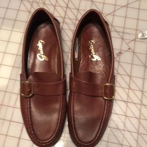 Guido loafers